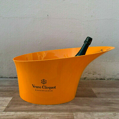 Vintage French Champagne French Ice Bucket Cooler Basin VEUVE CLIQUOT 19021914