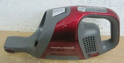 Morphy Richards 734050 Supervac Deluxe Cordless Vacuum Cleaner