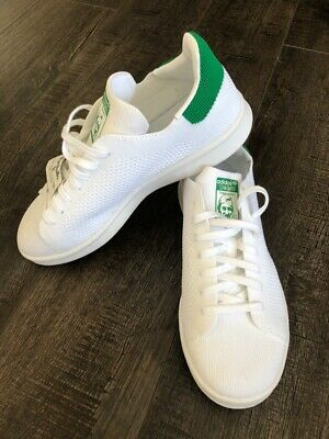finest selection c9d32 b7f09 NWT ADIDAS STAN Smith Unisex (it said size 5.5) fit women size 8.5