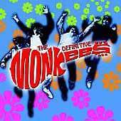Monkees The Definitive Cd New