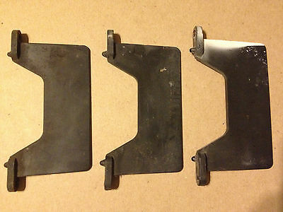 82-92 Camaro RS Z28 Iroc (1) Headlight Divider plate used but good