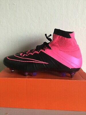 e8b91a3ac NIKE MERCURIAL SUPERFLY Leather FG 747219-707 soccer cleats magista ...