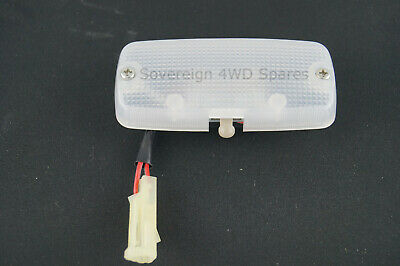 Genuine Toyota Landcruiser Ute 75 79 Series Interior Light Lamp New 81240-60050