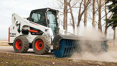 BOBCAT S750 Skid-Steer Loader  Service, Operator's  & Parts Manual CD