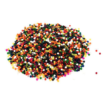 Pearl Soil Water Beads Gel Ball For Flower Mud Grow Magic Jelly Balls PO