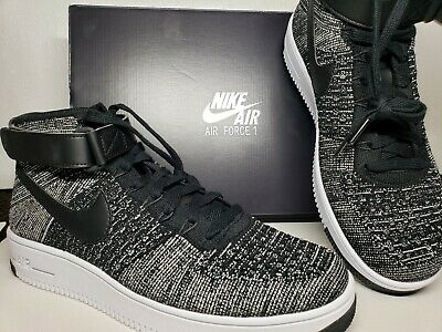 94cd7b263154 NIKE AIR FORCE 1 Ultra Force Mid AF1 men lifestyle sneakers NEW ...