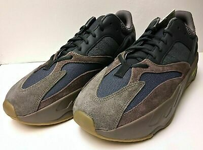 600d1ae9f9096 Adidas Yeezy Boost 700 Mauve Wave Runner Size 9.5 Original Box Tags EE9614