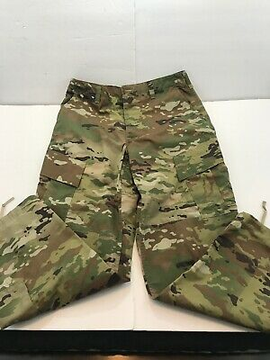 Scorpion Multicam OCP Pants Flame & Insect Resistant Army Combat Trouser Med-Reg