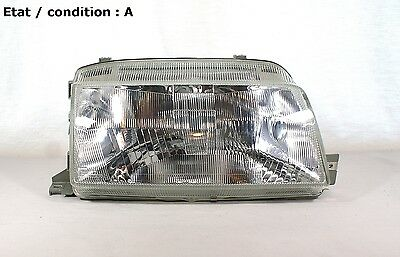 RENAULT 19 R19 (->12/92) - Driver right headlight headlight H4 VALEO 063028