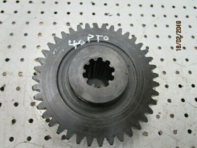 Massey Ferguson 40 Ind, 135 PTO Selector Drive Gear in Good Condition