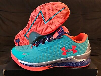 d955d36b772b Under Armour Stephen Curry One 1 Low Select Camp Shoes 11 dub nation steph  mvp
