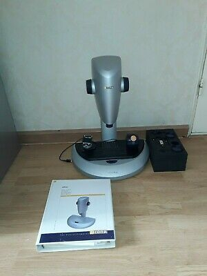 Sirona Ineos blue scanner fully functional and complete