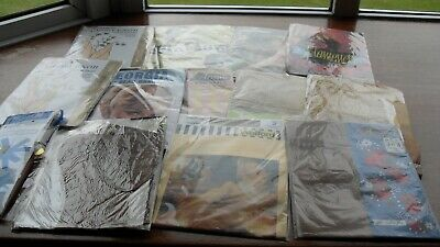 Vintage Ladies Stockings(Assorted Brands 14 Pair)
