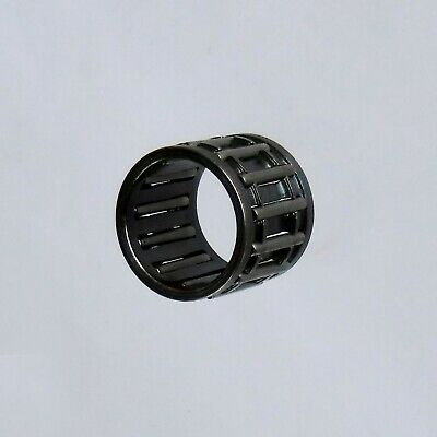 New Small End Needle Roller Bearing - Mobylette, Raleigh & other Mopeds  MBK 51