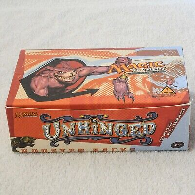MTG The Dark Expansion Booster EMPTY Box Magic The Gathering Amricons