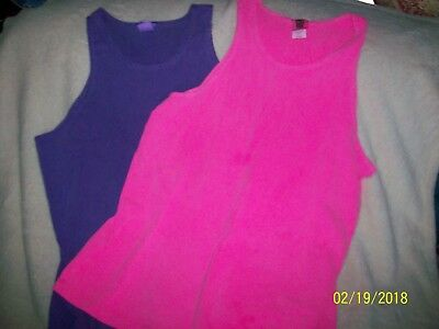 448dbaaa22453 LOT OF OLD Navy Sleeveless Tops XL FREE SHIP! -  9.50