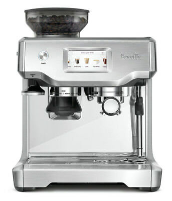 Breville the Barista Touch - BES880BSS
