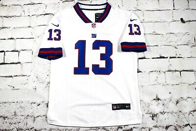 Youth New York Giants Odell Beckham Jr Color Rush Limited Jersey -XL 1a739c5d7