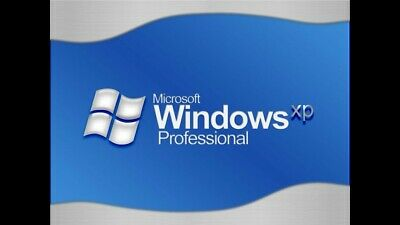 Microsoft Windows XP Professional PRO SP1 deutsche Vollversion Download 1PC
