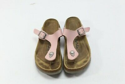 bc3730624c7a Betula by Birkenstock Sandals Pink Slip On Thong Size 39 US Women s 8