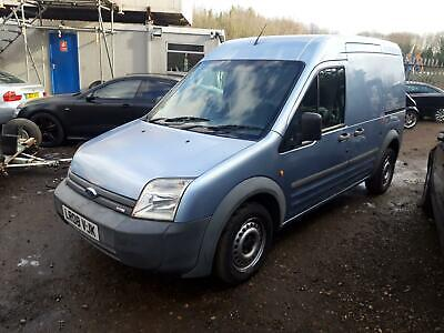 2008 Ford Transit Connect 1.8 TDCi LWB STARTS+DRIVES MOT SPARES OR REPAIRS