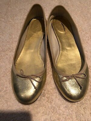 J Crew J.Crew shoes ladies women's flats loafers size 7.5 or 7 1/2