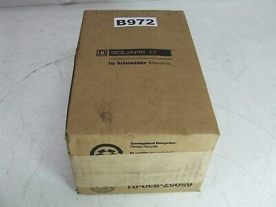 Square D 9012 GAW-5 Industrial Pressure Switch  75.0 psi g - Series C *Sealed*