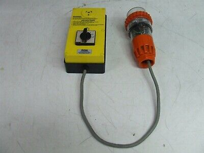 Clipsal CLI486AD32/50 ADAPTER TEST 3PH SUITS 486RCD