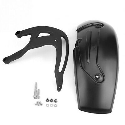 Motorcycle Rear Hugger Fender Mudguard for BMW R1200GS LC Adventure (2013-2018)