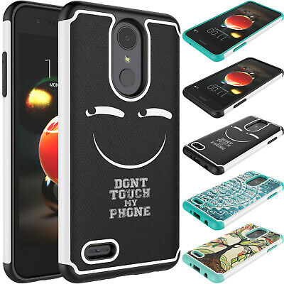 For LG LV3 2018/Aristo 2/Phoenix 4/Rebel 3 LTE/Risio 3/Tribute Empire Phone Case
