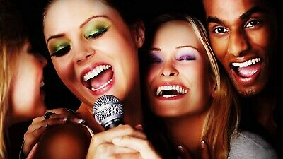 Karaoke Collection and DJ Music Collection - 400GB Cloud Download and website