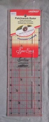Patchwork Ruler 14 x 4.5 inch by Sew Easy