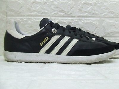 hot sale online d4c73 626ca SCARPE SHOES UOMO DONNA SNEAKERS ADIDAS SAMBA tg. US 11 1 2 - 46