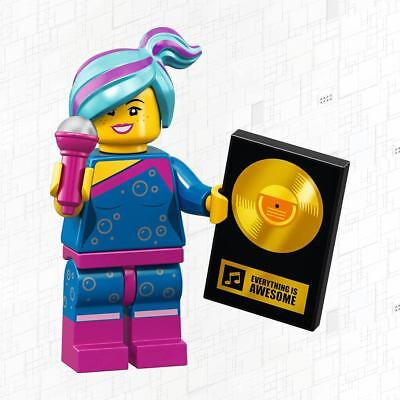 Lego® 71023 Minifigures Minifig Movie 2 Grande Aventure - Lucy Flashback