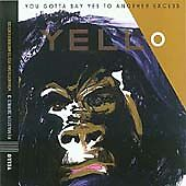 Yello - You Gotta Say Yes To Another Excess [Bonus Tracks] New Cd