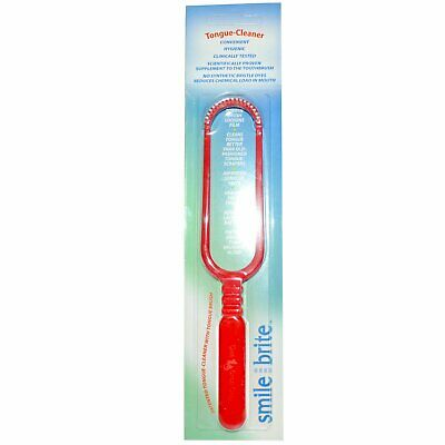 Smile Brite, Tongue-Cleaner, 1 Tongue Cleaner