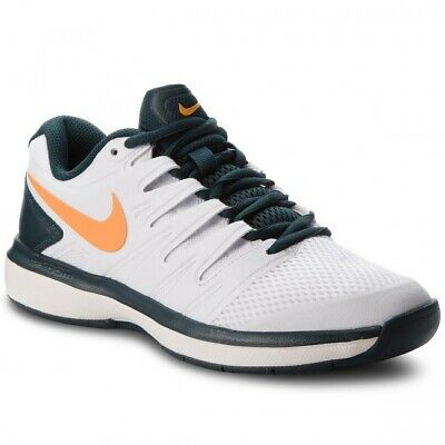 Nike Air Zoom Prestige Cpt Womens Tennis Shoes Uk 5.5 Eur 39 Free Uk P&p