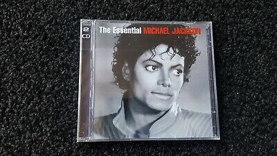Michael Jackson - The Essential CD