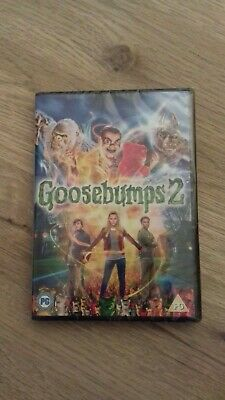 Goosebumps 2 [DVD]  NEW SEALED