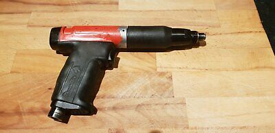 Aircraft Tools Used Desoutter Pneumatic Panel Gun / Screwdriver / On Off Gun