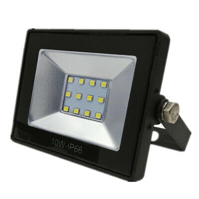 Professional Flood Spotlight LED Reflector Ip65 10W Waterproof 220V Lamp