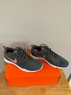Zapatillas Nike WMNS NIKE FLEX ESSENTIAL TR 924344 605
