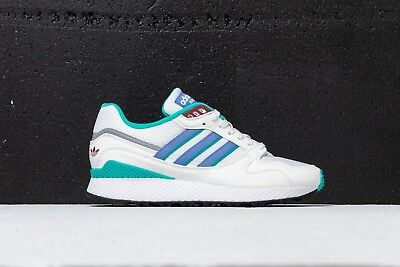 size 40 713ce 19c82 Adidas Originals Ultra Tech Crystal White Real Lilac Men Size 11. Style  B37916