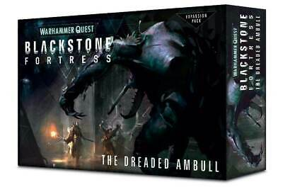 WARHAMMER QUEST Blackstone Fortress The Dreaded Ambull 40K NEW NIB