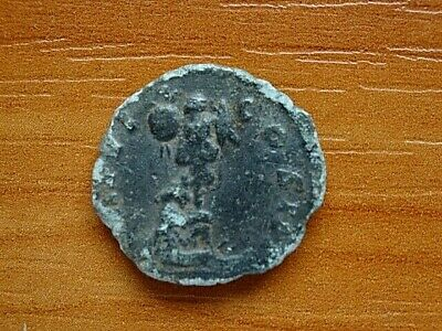 Roman Empire -  Marcus Aurelius 161-180 AD Billon Denarius Ancient Roman Coin