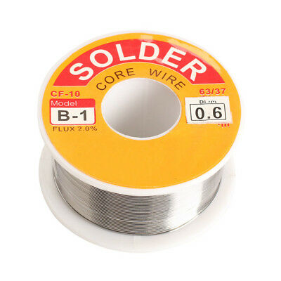 Tin Lead Tin Wire Melt Rosin Core Solder Soldering Wire Roll for Circuit Board