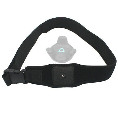 Belt Waistband Practical Clip and Loop For VIVE Tracker Full Body Track Black