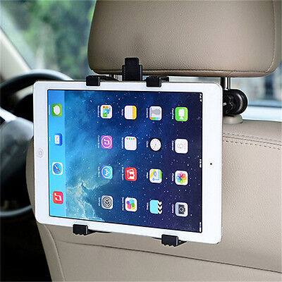 Auto car back seat headrest mount holder stand for tablet mini Tablet Stands