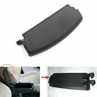 Car Armrest Lid Console Cover Latch Lock Interior For Audi A4 B7 B6 2002-2008*