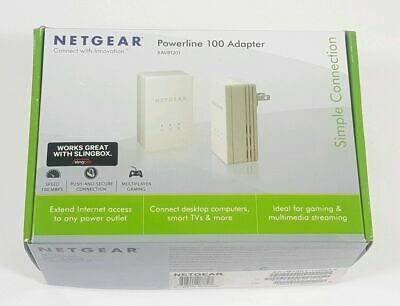 NETGEAR XAV1201 ADAPTER TREIBER WINDOWS 10